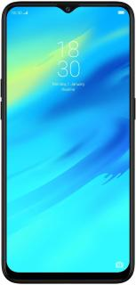 Realme 2 Pro 128GB (Black Sea, 8GB RAM)