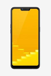 Realme C1 32 GB 2GB Mirror Black