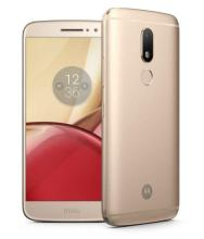 Motorola Rose Gold Moto M 64GB