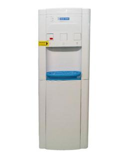 Blue Star water BWD3FMCGA dispenser with storage cabinet
