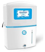 Aquagrand 15 Litre 12 Stage Ro+uv & Tds Controller +minerals Ro+uv+uf Water Purifier