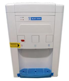 Blue Star BWD3TTGA 3 Water Dispenser