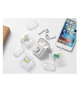 Cologo 1pc Transparent Color New Airpods Transparent Earphone Color Set Apple Bluetooth Cartoon Pc Bluetooth Headset Protector Price In India Review Specs 25 Aug 2020 Valid In Delhi Mumbai Kolkata Bangalore Buyingiq