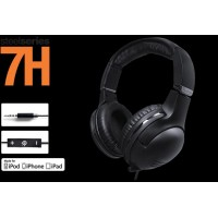 STEELSERIES 7H HEADSET-APPLE VERSION