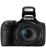 Canon PowerShot SX540 20.3 MP HS Digital Camera (Black)