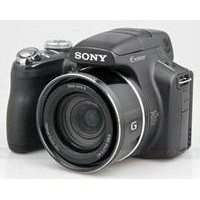 Sony Cyber-Shot DSC-HX1 Digital Camera Black