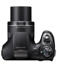 Sony Cybershot H300 20.1MP Semi SLR