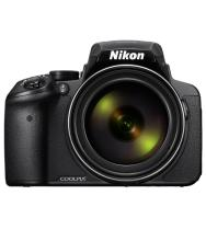 Nikon CoolPix P900 16.0 MP Digital Camera