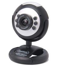 Quantum QHM495LM 20.2 MP Digital Camera