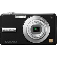 Panasonic Lumix DMC F3