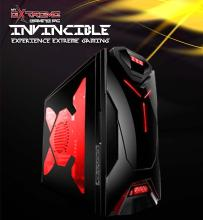 INVINCIBLE Series B By My Extreme Gaming PC