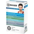 Maxed Professional Hair Blade BL MX-8008-Blue Trimmer For Men