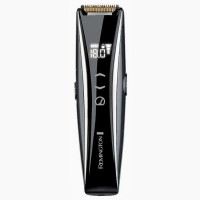 Remington Body Grooming RE-MB4555 Trimmer For Men (Black)