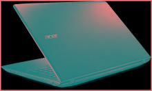 ACER E5-576 (Core i3-6th Gen/4 GB/1 TB/15.6