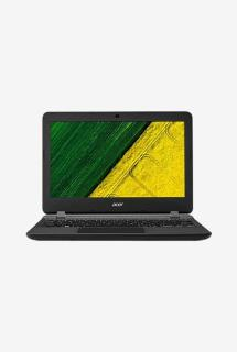 Acer Aspire ES1-132 (CDC2GB500GB11.6LinINT) Black