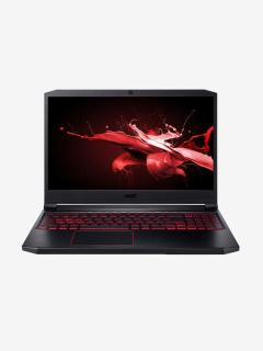 Acer Nitro 7 AN715-51 NH.Q5FSI.004 (i7 9th Gen/8GB/1TB+256 GB SSD/15.6 inch/Win 10/4GB/2.5 kg) Black
