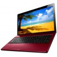 Lenovo Essential G580 (59-324011) Ultrabook (3rd Gen Ci3/4GB/500GB/DOS/1GB Graph) Red Front View