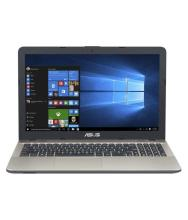 Asus Notebook F541NA-GO653T Notebook Intel Celeron 4 जीबी 39.62cm(15.6) Windows 10 Home without MS Office Not Applicable Silver