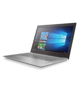 Lenovo Ideapad 520 Intel Core I5 8th Gen 15.6 - inch FHD Laptop (8GB/ 2TB HDD/ Windows 10 Home/ 2GB Graphics/ Iron Grey), 81BF00AWIN
