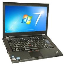 Refurbished LENOVO T410 INTEL CORE I5 Laptop with 8GB Ram 1 TB Harddisk