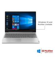 Lenovo Ideapad S145 81N30063IN 15.6-inch Laptop (A6-9225/4GB/1TB/Windows 10/Integrated Graphics), Grey