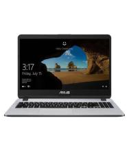 Asus Notebook X507UA-EJ314T Notebook Core i3 (7th Generation) 4 GB 39.62cm(15.6) Windows 10 Home without MS Office Integrated Graphics Grey
