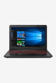 Asus TUF FX504GM-E4392T (i5 8th Gen/8GB/1TB + 256GB SSD/39.62cm (15.6)/Windows 10/6GB) Gunmetal