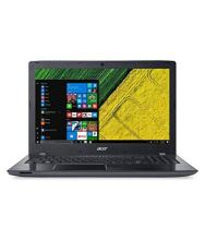 Acer Aspire E5-576-UN.GRSSI.005 Notebook Core i3 (7th Generation) 4 जीबी 39.62cm(15.6) Windows 10 Home without MS Office Not Applicable Black