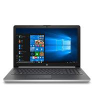 HP 14s cf1004TU 2019 14-inch Laptop (8th Gen Core i5-8250U/8GB/256GB SSD/Windows 10/Integrated Graphics), Natural Silver