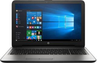 HP Pavillion APU Quad Core E2 7th Gen - (4 GB/1 TB HDD/DOS) Z6X93PA Notebook(15.6 inch, Black, 2.19 kg)