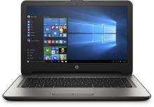 HP Core i3 5th Gen - (4 GB/1 TB HDD/Windows 10 Home/2 GB Graphics) 14-ac153TX Notebook(14 inch, Turbo SIlver, 1.94 kg)