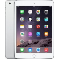 Apple iPad Mini 3 MGJ32HN/A 128GB Wi-Fi 3G Silver