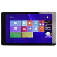 Croma XT1179 8 inch Tablet Black
