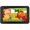 Pinig Kids Tab 6 to 8 Year Tablet Black Front View