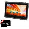 Maxtouuch 7 A13 Tablet PC Black