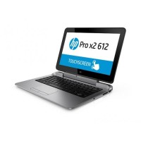 HP Pro x2 612 G1 Metallic Grey