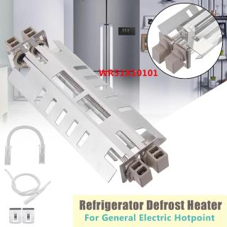 WR51X10101 Refrigerator Defrost Heater For General Electric Hotpoint AP4355467