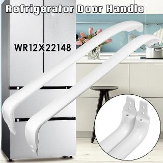 Refrigerator Door Handle For General Electric WR12X22148 WR12X11011 WR12X20141