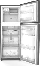 Whirlpool 265 L Frost Free Double Door 4 Star Convertible Refrigerator(Magnum Steel, IF INV CNV 278 ELT 4S)