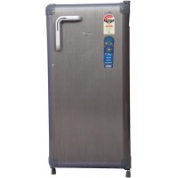 Whirlpool 180 Ltr 195 GEN 4G Single Door Refrigerator Titanium