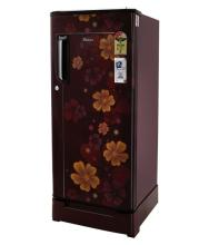 Whirlpool 185 Ltr 3 Star Icemagic Single Door Refrigerator - Maroon