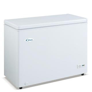 KIEIS CHEST FREEZER HARD TOP 200 LTR