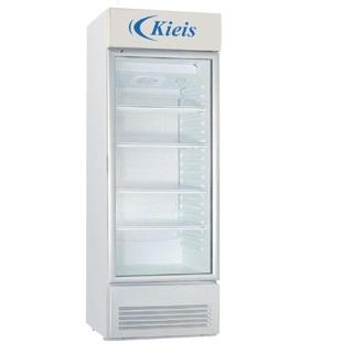 KIEIS VERTICAL CHILLER LSC226 SINGLE DOOR 250 LTR