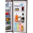 Whirlpool 205 GENIUS CLS PLUS 4S 190 L Single Door Refrigerator (Wine Titanium)