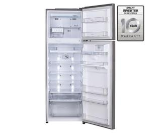LG 285 Ltr Double Door Frost Free Refrigerator