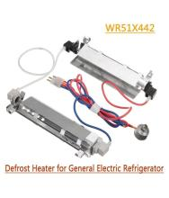 WR51X442 Defrost Heating Element Refrigerator For General Electric Hotpoint RCA