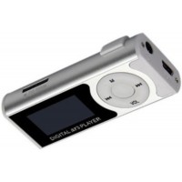 Amour NA MP3 Player Silver