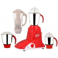 First Choice FC_MG16-95 750W Juicer Mixer Grinder Red