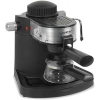 Ovastar OWCM- 960 4 Coffee Maker (Black)