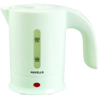 Havells Travel Ease 0.5 L 0.5 Electric Kettle (White)